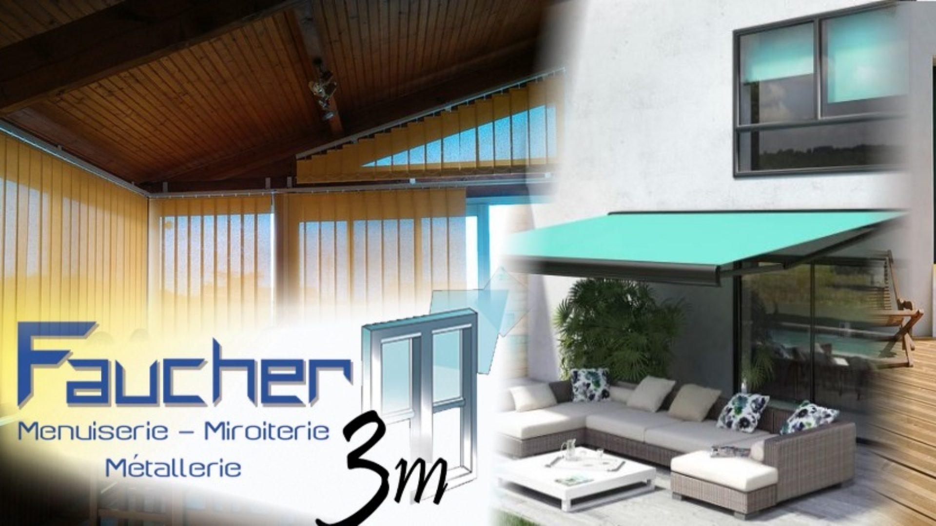 SERRURIER DEPANNAGE 79 - FAUCHER 3M